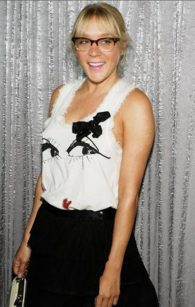 Chloë Sevigny lanza una línea de ropa