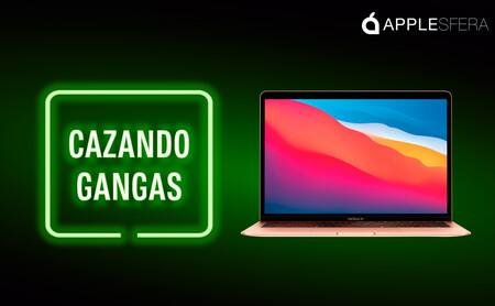 El superventas iPhone XR por 479 euros, descuentos en los Mac con chip M1 y más: Cazando Gangas