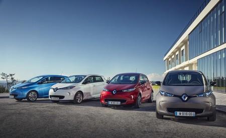Las ventas de coches eléctricos deberían alcanzar las 200.000 unidades en 2018