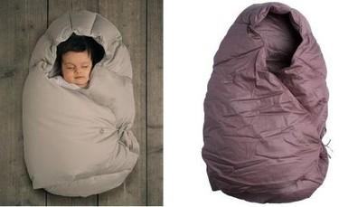 Baby Barolo: un saco muy calentito