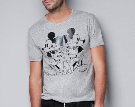 Mickey Mouse Zara 2