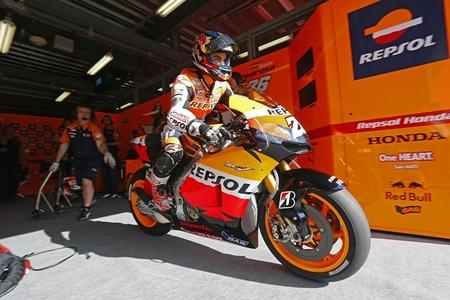MotoGP tendrá un procedimiento sancionador a partir del 2013