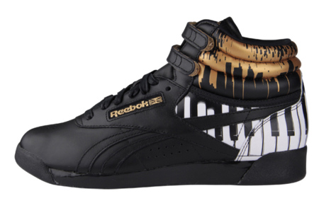 zapatillas reebok de alicia keys 521b255e5d246