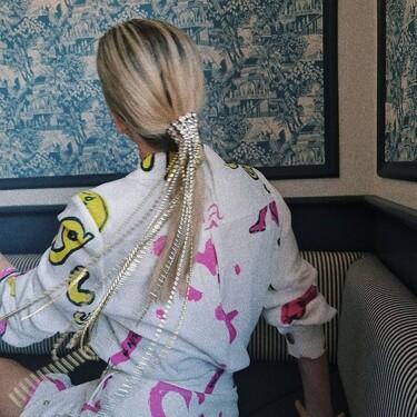 Siete accesorios de strass para el pelo con los que no necesitarás ir a la peluquería para ser la mejor peinada de la fiesta (muchos de ellos en rebajas)