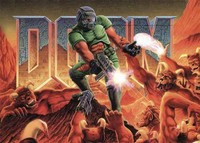 Doom renace con la llegada de Wolfenstein: The New Order