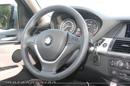 BMW X5 4.0d xDrive volante
