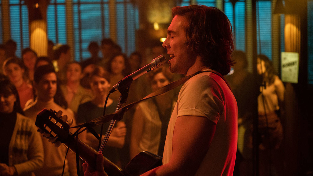 '45s': Antena 3 surprised with a musical proposal addictive and frantic