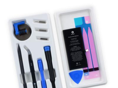 """iFixit ataca de nuevo con sus kits de """"repáralo tú mismo"""", esta vez para el iPhone 7"""
