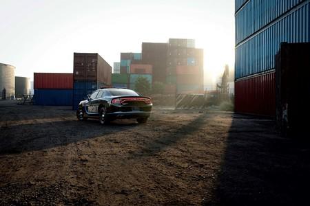 Dodge Charger Y Durango Pursuit 2021 1