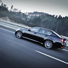 Foto 19 de 26 de la galería lexus-gs-450h-f-sport-2012 en Motorpasión