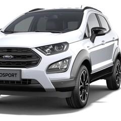 Foto 12 de 18 de la galería ford-ecosport-active-2021 en Motorpasión México