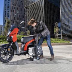 Foto 8 de 10 de la galería seat-mo-escooter-125-2021 en Motorpasion Moto