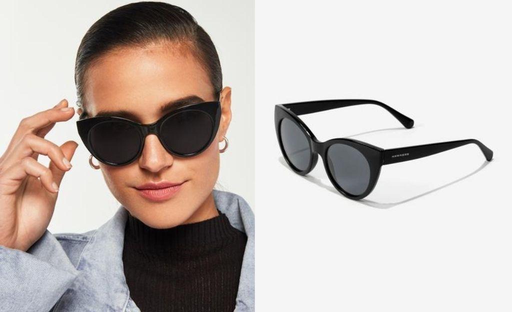Gafas de sol XXL