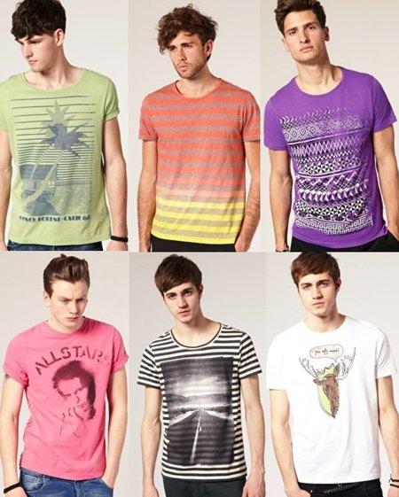 camisetas sales