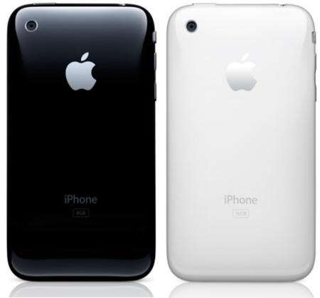 Imagen de la semana: iPhone 3G