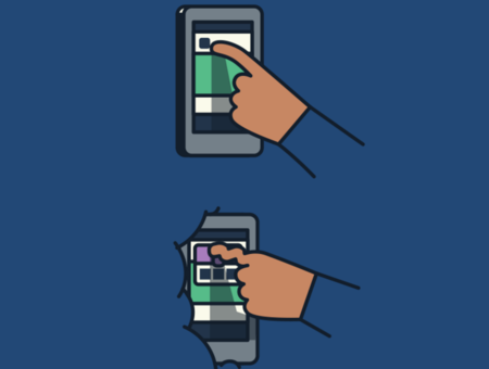 Tumblr ahora es compatible con 'Live Photos' y 3D Touch de iPhone