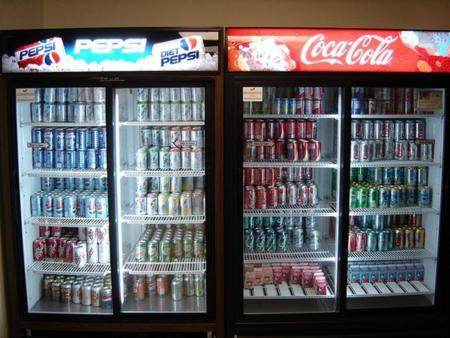 La verdad sobre los refrescos