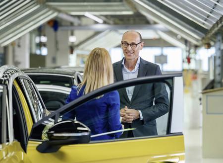 Comienza La Produccion Del Volkswagen Id 4 En Zwickau 2
