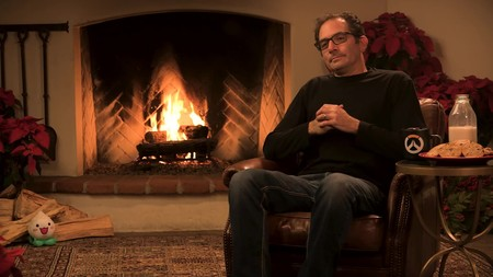 ¿Es Jeff Kaplan, director de Overwatch, el  mayor troll de Twitch?