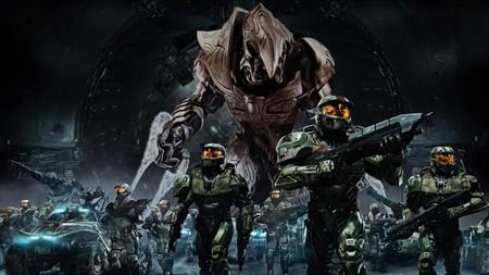 La serie de televisión Halo se emitirá en Showtime