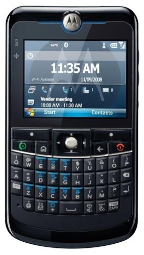 Motorola Q11, sin conectividad 3G