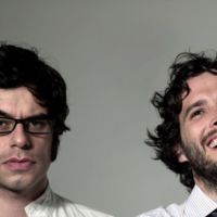 'Flight of the Conchords' será película