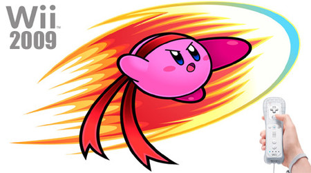 Nintendo: su lista de novedades para el 2009 y... ¿un Kirby para Wii?