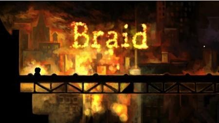 La banda sonora de 'Braid' ya está a la venta, tú pones el precio