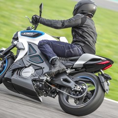 Foto 15 de 29 de la galería kymco-revonex en Motorpasion Moto