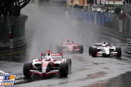 Charles Pic se consagra en Mónaco