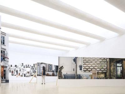 El MoMA de Nueva York te propone 19 fotógrafos para el 2015