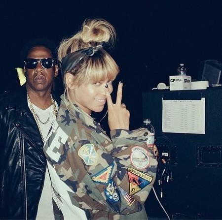 Y entonces Beyoncé se buscó un asesor matrimonial para seguir con Jay-Z