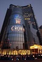 Un casino de 6 estrellas en Macao