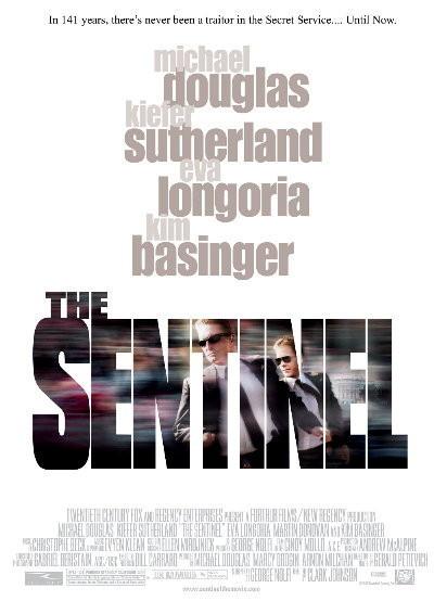 Trailer en español de 'The Sentinel', 'La sombra de la sospecha'