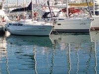 Caen las matriculaciones de las embarcaciones de recreo