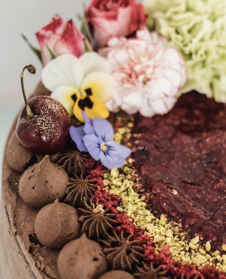 Flores comestibles, lo que necesitas saber para incluirlas en tu cocina
