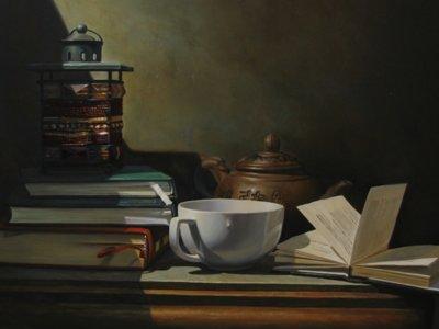 Los cinco libros de Sarah para el Día del Libro