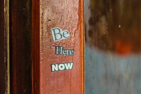 Cómo recuperar la consciencia en tu trabajo