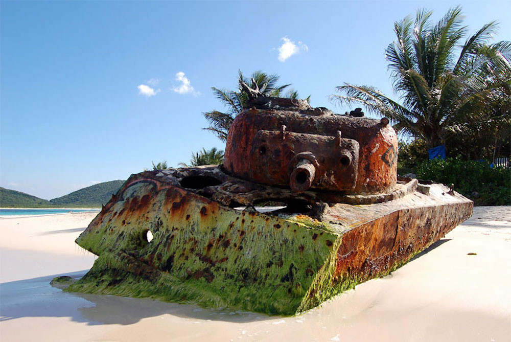 Tanques Naturaleza 11