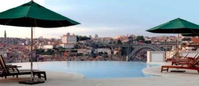The Yeatman Hotel, un cinco estrellas de lujo con vistas a Oporto