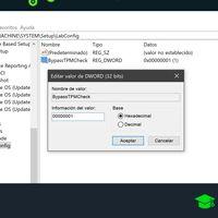 Cómo instalar la beta de Windows 11 aunque tu PC no tenga TPM