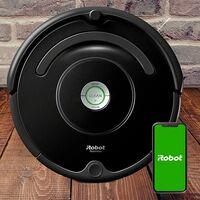 Más barato que nunca: Amazon tiene esta semana el básico Roomba 671 por sólo 179 euros