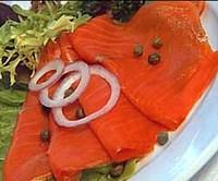 Nuevo estudio sobre los beneficios del consumo pescado en el embarazo