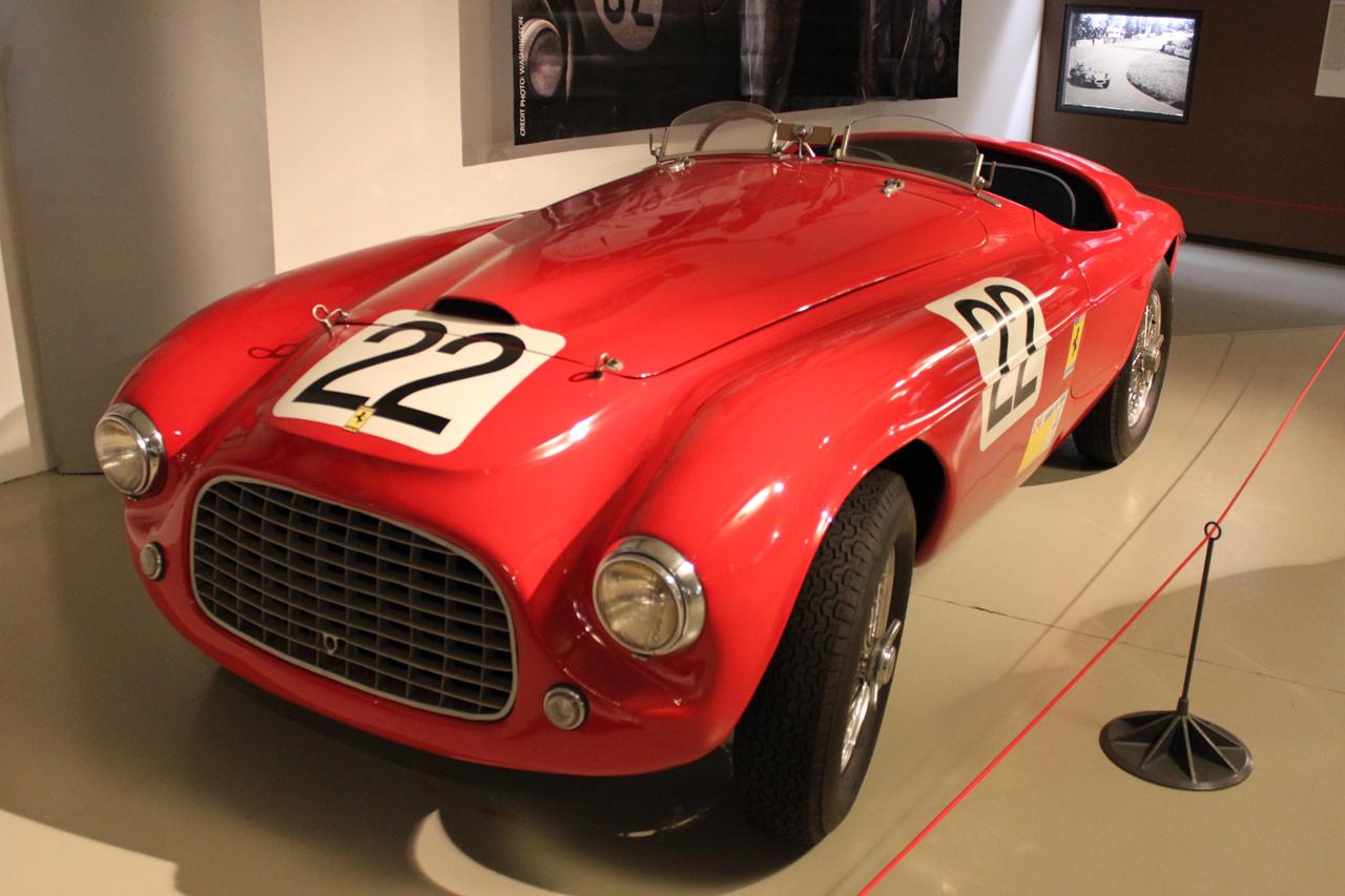 Foto de Museo 24 horas de Le Mans (149/246)
