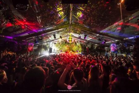 Vive la noche de Londres: seis clubs donde pasarás las mejores fiestas de verano