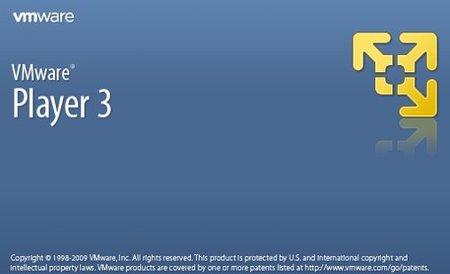 Nueva versión de VMware Player