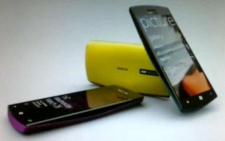 Aparece un vídeo con teléfonos Nokia Windows Phone 7, ¿verdadero o falso?