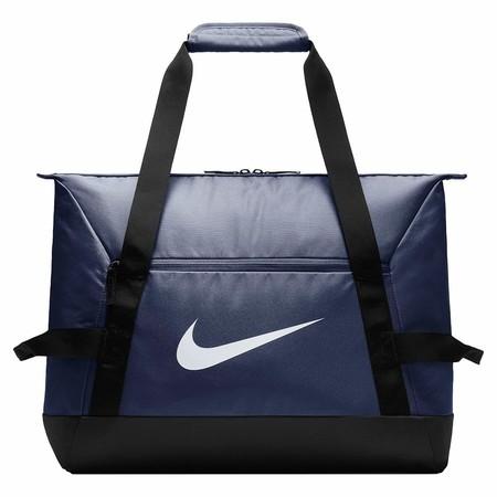 La bolsa de gimnasio Nike NK ACDMY Team S Duff está rebajada a sólo 14 euros en Amazon