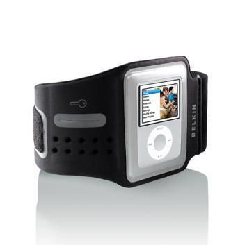 Sport Armband Plus, funda de iPod para deportistas