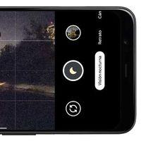 Con esta cámara de Google puedes hacer fotos con todos los sensores del teléfono